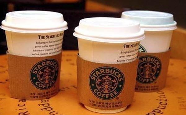 巴克咖啡小程序,星巴克咖啡外送服务_外卖小程序测评