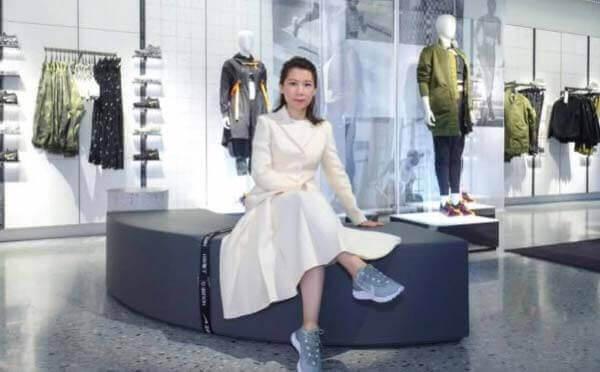 继微信小程序之后,耐克首家创新旗舰店在上海开业