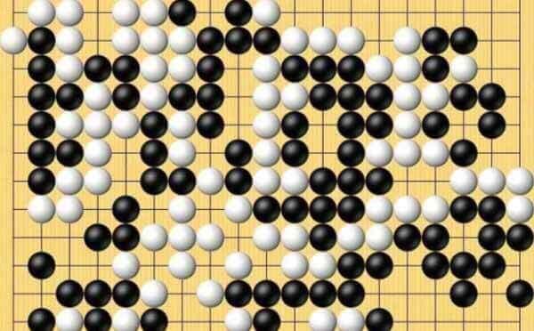 腾讯围棋小程序,休闲益智游戏_游戏小程序测评