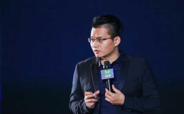 阿拉丁史文禄:微信小程序革命中国商业