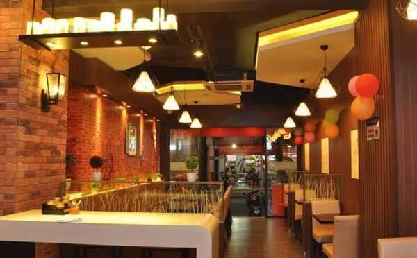 餐饮行业:微信点餐小程序欧宝体育入口优势