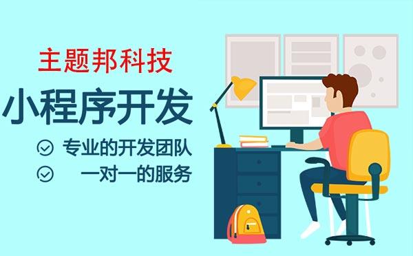广州小程序开发,专业的小程序开发定制