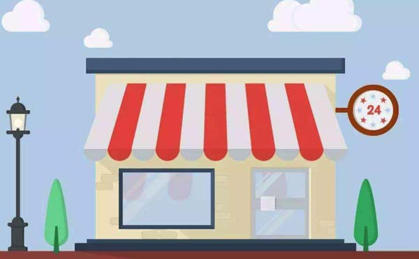 餐饮小程序开发优势:微信附近的餐厅助力