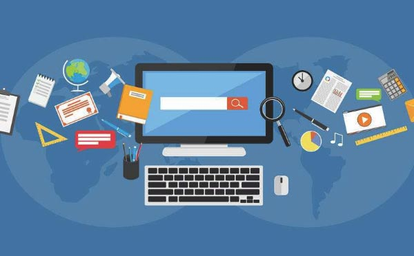中小企业网站制作-中小企业网站建设
