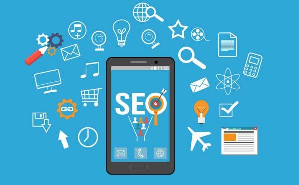 企业网站建设网站优化要点