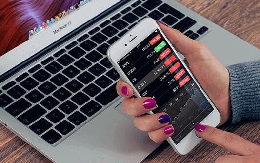 网站定制-金融行业网站建设方案