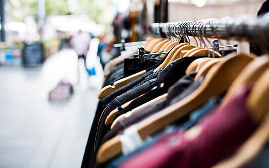 网站定制-服装品牌网站建设方案