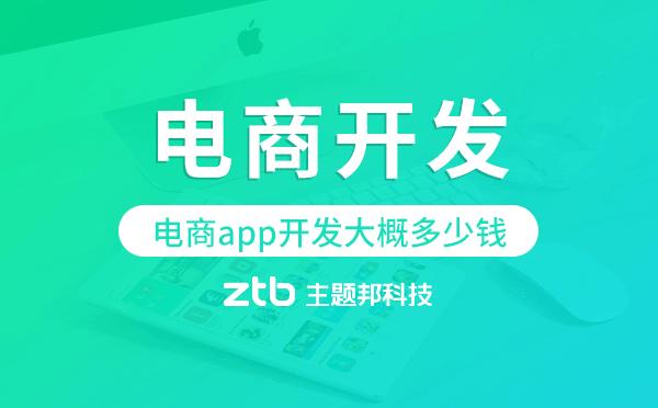 电商app欧宝体育入口大概多少钱,电商app欧宝体育入口
